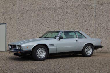 Maserati Kyalami 4.2