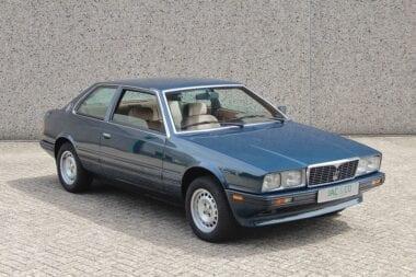 Maserati Biturbo 2.5