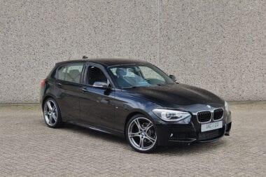 BMW 116i M-Sport 5drs