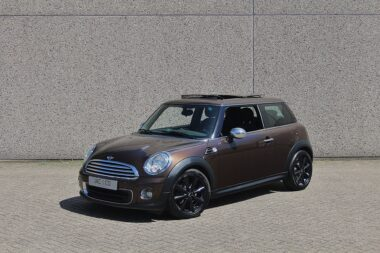 Mini Cooper One 1.6 98pk