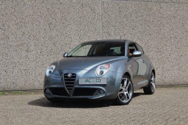 Alfa Romeo Mito 1.4 105pk Distinctive