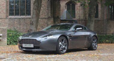 Aston Martin V8 Vantage 4.3