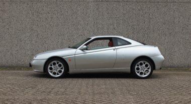 """Alfa Romeo GTV 2.0 T.Spark """"916"""""""