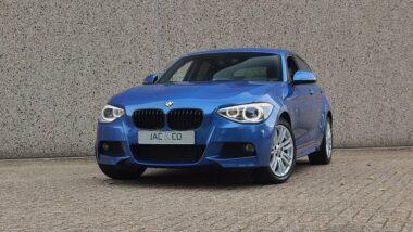 BMW 118i M-Sport Automaat 170pk